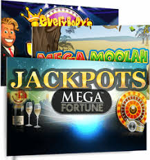Jackpots on Mega Fortune - Odds Explained