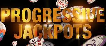Instant Progressive Jackpots