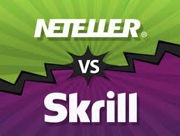 Which is Better. Neteller or Skrill