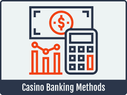 Best Banking Options at Casinos