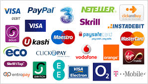 Pay by Phone Slots UK