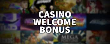 2020 Gambling Welcome Bonus Updates